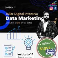 DATA MARKETING CARLOS MUÑOZ