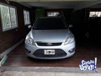 Ford Focus EXE Trend 2.0 2013