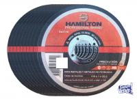 Disco de corte abrasivo Hamilton