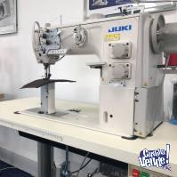 JUKI PLC-2710 Single Needle Post Bed Walking Foot machine