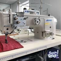 Juki LU-2810S Single Needle Walking foot sewing machine