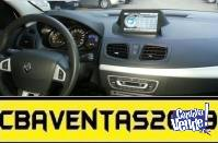 Stereo CENTRAL MULTIMEDIA Renault Fluence Gps Android Bluet