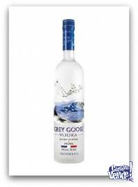 GREY GOOSE - VODKA - (750 ML)