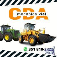 Mecánica Vial