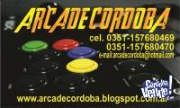 PLACA JAMMA ARCADE TECMO WORLD CUP 90