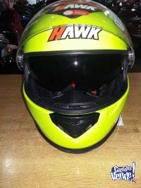 CASCO HAWK RS11 INTEGRAL