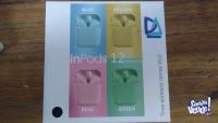 Auriculares inalámbricos InPods12