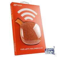 Parlante Portatil Bluetooth Inalambrico Recargable Noga T27