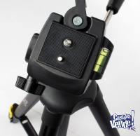 Trípode Reflex National Geographic Ngph Midi By Manfrotto