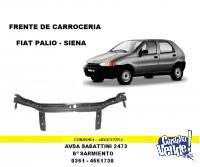 FRENTE DE CARROCERIA FIAT PALIO - SIENA