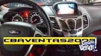 Stereo CENTRAL MULTIMEDIA Ford FIESTA Gps Android Bluetooth