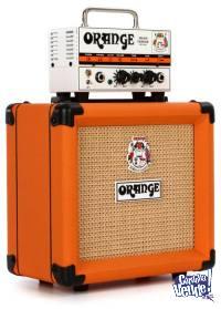 Orange Micro Terror + fuente