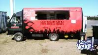 Food Truck-Barra Movil