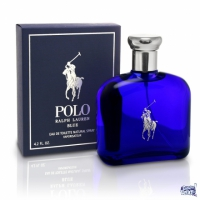 Perfume Polo Blue 125ml