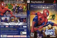 Spiderman EL Hombre Araña Collection Playstation 2