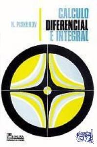 Piskunov, Calculo Diferencial E Integral, Ed. Limusa