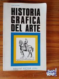 LIBRO HISTORIA GRAFICA DEL ARTE