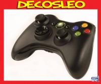 Joystick Control Xbox 360 Inalambrico 100% original DecosLeo
