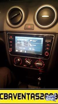 Stereo CENTRAL MULTIMEDIA VW GOL TREND Android Bluetooth