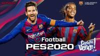 PES 20 | Digital Primario PS4 | 100% SEGURO