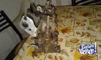 Bomba inyectora  de indenor 4 cilindros