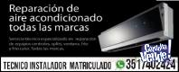 PROMO  INSTALACION AIRE ACONDICIONADO 3500 PESOS