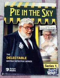 Pie in the Sky (DVD Serie)