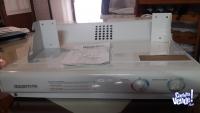 Secador de ropa eléctrico