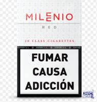 Cigarrillos Milenio