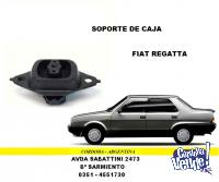 SOPORTE DE CAJA FIAT REGATTA