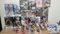 Dragon Ball Z Figuras Lote