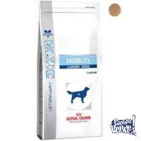 Royal Canin Mobility support large x 15kg.  Oferta!
