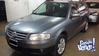 GOL COUNTRY TRENDLINE 1.9D 2006 L/N IMPECABLE