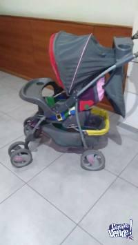 Coche para bebe/niñe