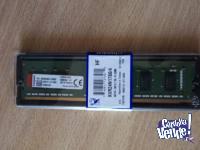 MEMORIA RAM KINGSTON NUEVA 4GB 2400MHZ DDR4 VALUE