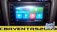 Stereo CENTRAL MULTIMEDIA Nissan Frontier XTerra Gps Android