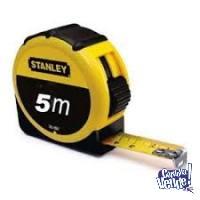 Cinta Métrica 5 Metros Stanley 30-797