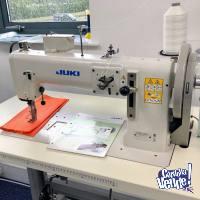 Juki TNU-243U Single Needle Heavy Duty Walking Foot Sewing M