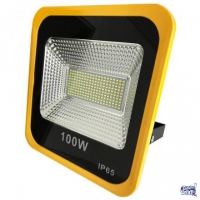 Reflector Led Blanco 100w multiLED *NUEVA GENERACION PREMIUM