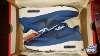 Vendo Zapatillas Nike Air Max