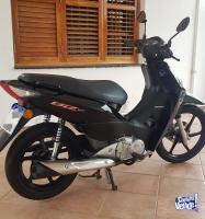 Honda Biz 125, Nueva, casi Sin Rodar, 85kms.,