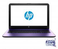 Hp Amd A8 (simil Corei5) 8gb 1tb 15.6 Video 2gb Dedicado !!!