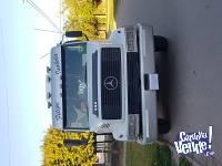 Mercedes Benz 1633 Mod 95
