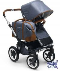 Bugaboo Donkey Twin Complete Stroller