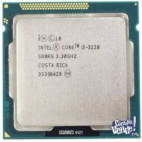 procesador intel core i3 3220 sr0rg 3.3 ghz