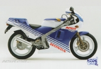 Honda NSR 250R MC16 repuestos