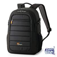 Mochila Lowepro Tahoe BP 150 (Color Negro o Azul)