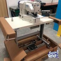 JUKI LBH-1790 Double Needle Lockstitch Sewing Machine