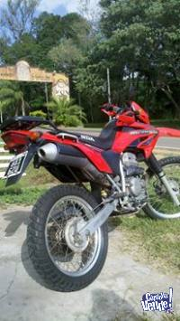 Tornado xr 250 Impecable 2010