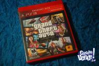 Grand Theft Auto Liberty City Stories - Playstation 3